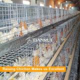 Тип оборудование a удаления позема машинного оборудования фермы автоматический фермы курочки