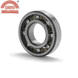 긴 Life Low Noise Deep Groove Ball Bearing (6200series)