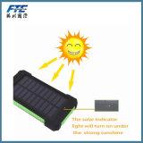 Batería de la energía solar de Woterproof para las actividades al aire libre