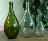 frasco de vinho 2L de vidro
