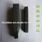 Bentonita hidrofílica Waterstop de goma para las juntas concretas