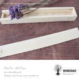 Hongdao Hot Sale Boîte de rangement en bois pour stylo_D