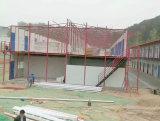 ISO 기준 경제 강철 건물 집 물자