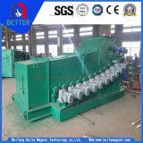 Serie de Cgx de la eficacia alta inclinada/explotación minera/pantalla de Roling del mineral de hierro con precio bajo
