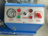 Ce van Italië stelt Plooiende Machine van de Slang van gemakkelijk Nieuwe Producten 2017 de Hydraulische in werking