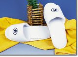 PVC обуви ЕВА обувает материал для сбывания