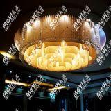 Painel translúcido da resina para a lâmpada