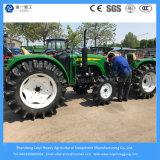 Maquinaria agrícola 40/48 / 55HP 4WD Diesel de la granja / mini jardín / compacto / tractor pequeño