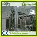 Máquina automática llena del tratamiento de la leche de la pequeña escala