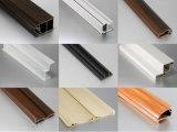 Linha de produção da extrusão do perfil do indicador do PVC (JG-YXSZ)