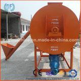 Matériel de mélange de mortier sec pré-mélangé