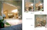 Hotel fatto a mano dello specchio della stanza da bagno specchio decorativo