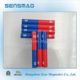 Magneti d'istruzione permanenti AlNiCo5 di sicurezza
