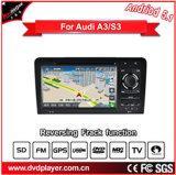 Navegación del GPS de la radio de coche para Audi A3/S3