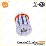 UL Dlc 150W 할로겐 보충 램프 40W LED 옥수수 속 빛