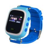 Нов цветастый телефон вахты отслежывателя GPS малышей экрана (Y7S)