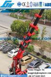 120t de hydraulische Telescopische Opgezette Kraan van de Boom Vrachtwagen