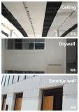 De Binnenlandse Muur die van de Raad van het plafond de Versterkte Raad van het Cement van de Vezel Commissie