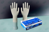 Safety industriale Rubber Work Latex Glove con Good Quality