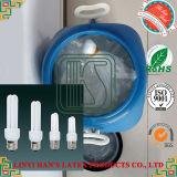 Wasserbasierter weißer flüssiger Acrylkleber für Energie-Lampe