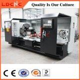 CNC de Machine van de Draaibank van het Land van de Olie van de Draad van de Pijp