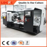 Precisão Horizontal Precisão CNC Pipe Thread Oil Country Metal Lathe Machine