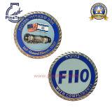 Fabrik-direkte harte Decklack-Medaille ohne MOQ, freie Gestaltungsarbeit