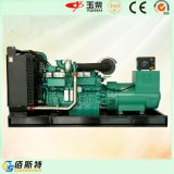 Generatore del motore diesel di energia elettrica di emergenza Yc6t600L-D20 400kw500kVA