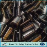 Ouvrir bon marché le type le roulement linéaire de bille de mouvement (LM… UU 10-100mm OP)