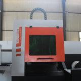 Cortador redondo e quadrado do metal profissional da tubulação do laser