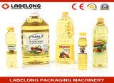 2016 nuove macchine di rifornimento dell'olio di girasole per le bottiglie dell'animale domestico