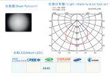LED Street Light/Lamp Module Lens met 28 (4*6) LED van Seoel 4040 (90*90)