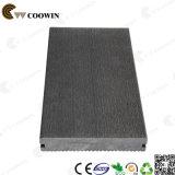 Tarjeta plástica de madera vendedora caliente WPC del Decking del buen precio