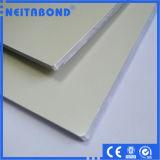 El panel compuesto de aluminio material Acm ACP de la decoración