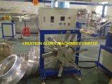 Beständige Leistungs-Plastikverdrängung-Maschine für die Herstellung des Belüftung-Profils
