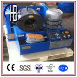 Macchina di piegatura del tubo flessibile idraulico di Uniflex di potere del Finn del Ce di qualità dell'esportazione