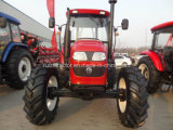 Fowo RF 135HP 4WD Tractor con China Yto Engine
