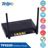 De Draadloze Router van WiFi VoIP van de Hoge snelheid van Telpo