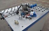 Machine manuelle de bordure foncée de machines de travail du bois pour le PVC et le placage