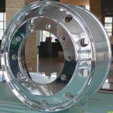 Оправа колеса сплава трейлера тележки