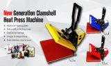 [إكس-هب-0403] نمو أسلوب أصفر عادية ضغطة [ت-شيرت] حرارة صحافة آلة