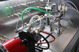 Машина испытания впрыскивающего насоса тепловозного топлива