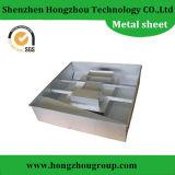 As peças de metal finas da folha aceitam especificações personalizadas