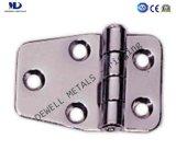 AISI316 o AISI304 acero inoxidable Tipo E Bisagra