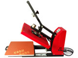 기계 B를 인쇄하는 유형 자석 고압 열전달을 당기십시오