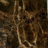 ホテルの石造りのプロジェクトの製造業者のYunfuの工場供給の中国の真黒のEmperadorの質の大理石
