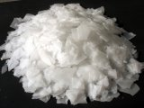 Vlok 99% van Hydrosulfide van het natrium Bijtende Soda/NaOH