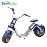 UL 증명서 판매를 위한 전기 스쿠터 1200W Harley 스쿠터