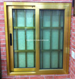 Doppeltes Glazing Aluminium Windows mit Excellent Insulation