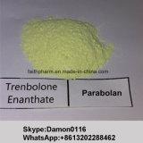 Trenbolone Enanthate Parabolan Öl-flüssiges Bodybuilding mit guten Effekten